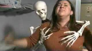 Sexual Harassment Skeleton