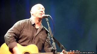 Midge Ure - The Voice  [live in Warsaw, 30.05.2015]