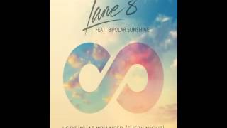 Lane 8 feat Bipolar Sunshine - I Got What You Need Every Night (Extended Mix)