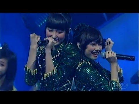 JKT48 - Kimi No Koto Ga Suki Dakara @