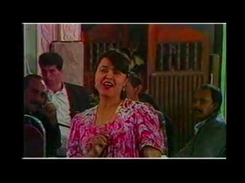 Gunchagul Davlatova - Ey yori ishvagar (Solhoi 90-um)