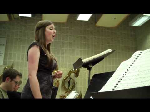 Why Shouldn't I from the musical Jubilee by Cole Porter (Sitzprobe performance)