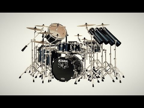 The Police - Can't Stand Losing You - drums only. Isolated drum track.