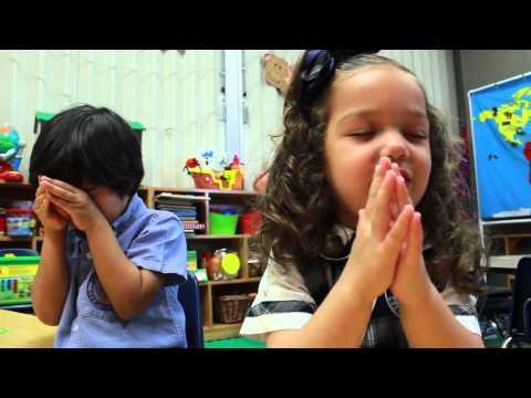 New Harvest Christian Academy