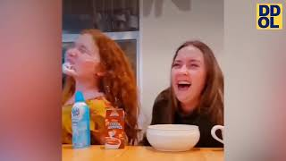 TRY NOT TO LAUGH WATCHING FUNNY FAILS VIDEOS 2021 #42