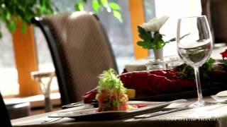 Выбор гурманов. Рестораны. Гранд Отель Поляна(Бренд-шеф курорта приглашает гостей в «гастрономическое путешествие» по ресторанам. Атмосфера утонченной..., 2013-07-31T05:30:52.000Z)