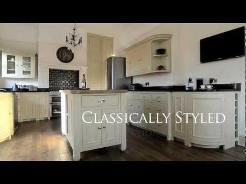 Neptune kitchens at Surrey Kitchens