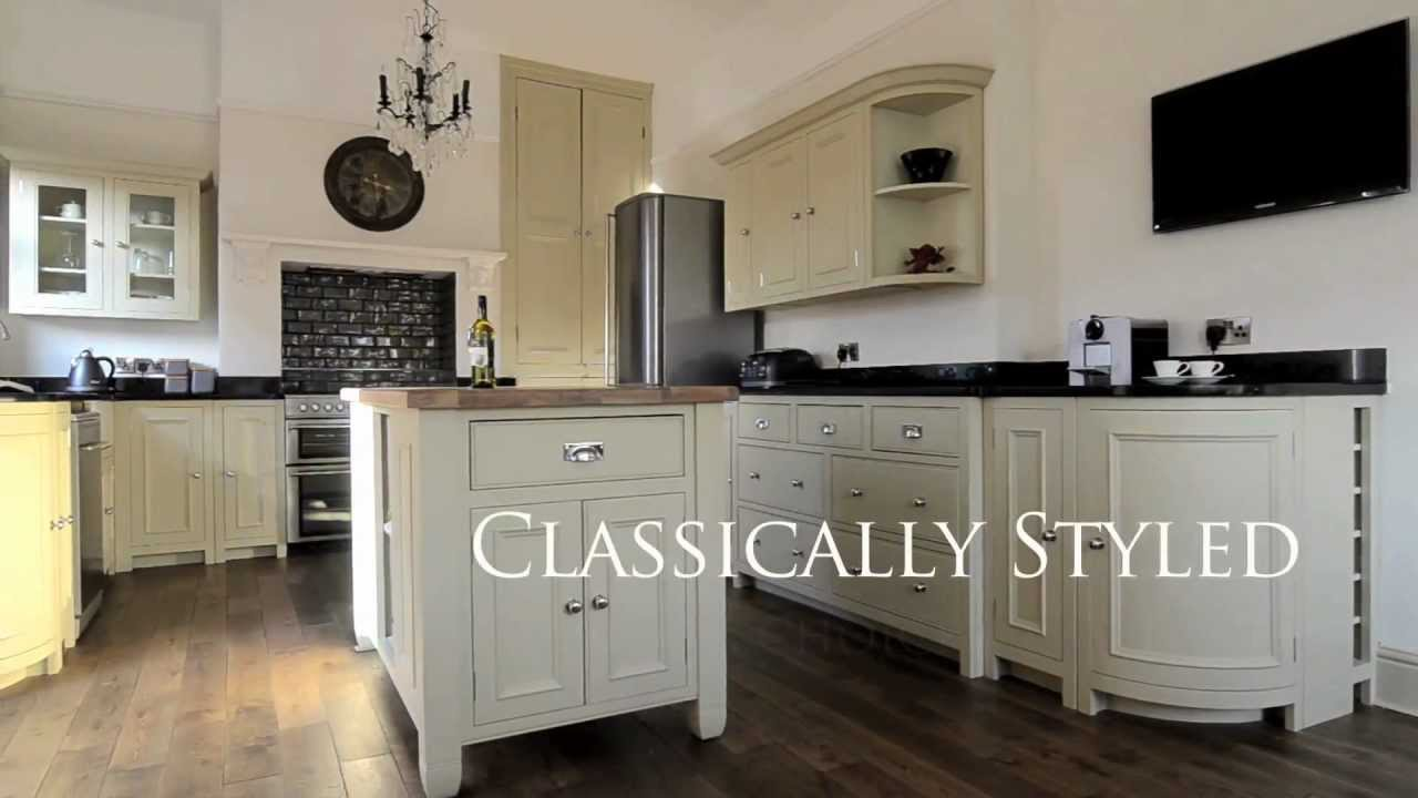 Neptune Kitchens At Surrey Kitchens.mov   YouTube