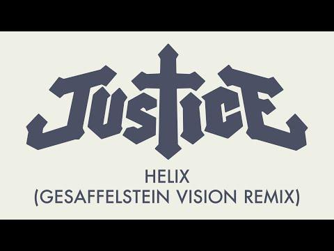 Justice (+) Helix (Gesaffelstein Vision Remix)
