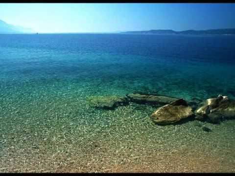 Kroatien/Dalmatien - Villa Porat am Meer/Pisak (Slideshow)