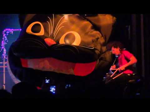 [HD] The Joy Formidable - 9669+Whirring @ Webster Hall - NY 4-29-2011 from YouTube · Duration:  11 minutes 20 seconds
