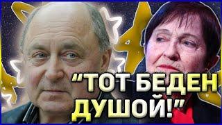 НАМ ПРОСТО НЕ ПОВЕЗЛО Фигурное катание Алексеи Мишин и Тамара Москвина ОТКРОВЕНИЯ спустя 50 лет