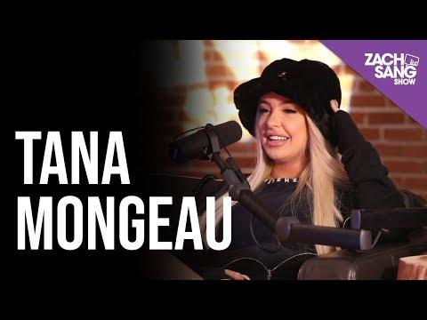 Tana Mongeau Talks Jake Paul Wedding, Billie Eilish & Mac Miller & More