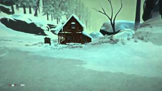The Long Dark 12 - Kylmäkylmäkylmä!