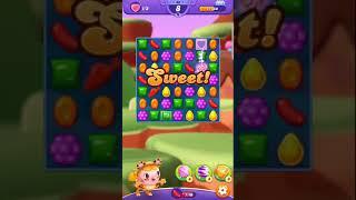 Candy Crush Friends Saga Level 42