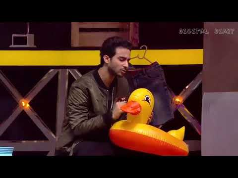 Raghav slow motion king grand finale dance