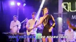 Single Terbaru -  Suliana Tego Temenan