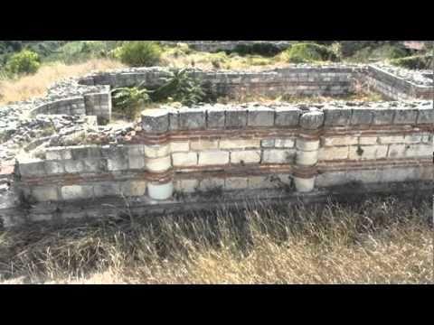 Bulgaria HiLites: Medieval Town of Cherven