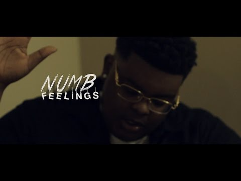 Big G - Numb Feelings (Shot by @Dash_Tv)