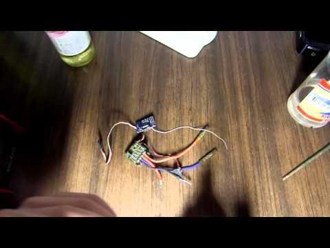 FAQ по герметизации электроники цапон лаком. О различных способах герметизации