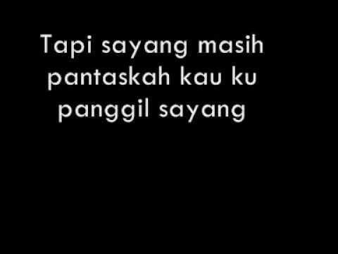 Lirik Wali Band Yank.flv
