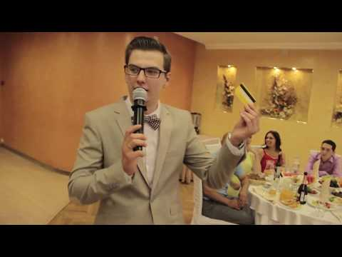 Ведущий Никита Анейчик(свадьбы,юбилеи,выпускные вечера,корпоративы)Ульяновск ,Самара,Москва