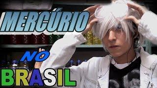 Mercúrio no Brasil