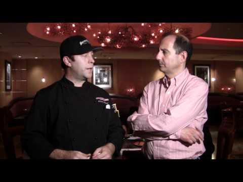 Grand Cafe Star Chef: Chef Richard