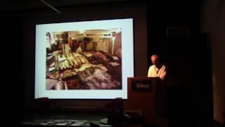20140804 - Jon Blum - Southern Hemisphere Skies: Observing in Chile