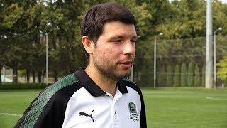 Мурад Мусаев   «Обе команды играли в атакующий футбол»