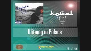 Kowal - Witamy w Polsce (11 Mixtape)