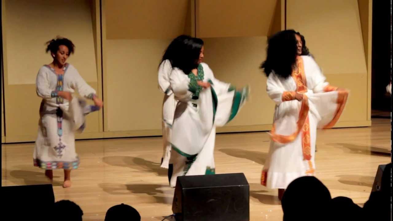 Download Ethiopia dance