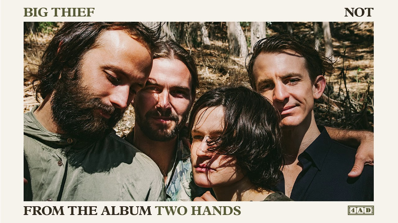 Download Big Thief -  Not (Official Audio)