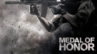 Medal Of Honor (2010) Walkthrough Gameplay Part 3 (Mission 3 - Running With Wolves)