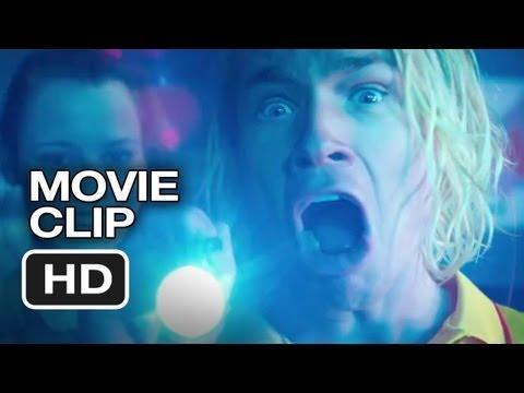 Mental Movie CLIP - No Means No (2013) - Toni Collette Movie HD