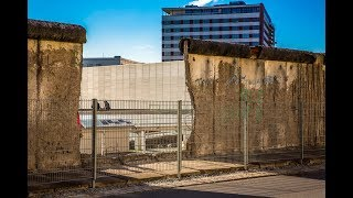 Top Berlin Wall Locations