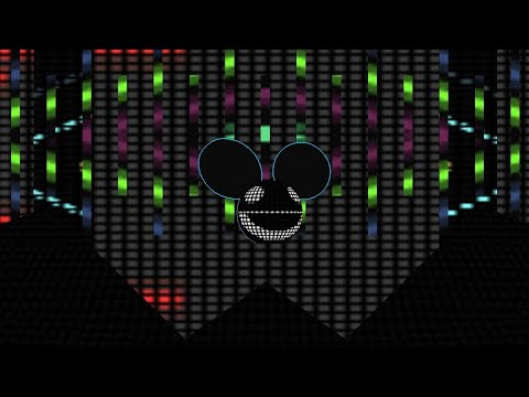 Deadmau5 Live Wallpaper Audio Visualizer for Android! - YouTube