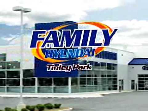 Family Hyundai and Our Community Tinley Park IL - YouTube