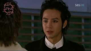 2009년 화제의 드라마 '미남이시네요'의 OST. 주연을 맡아 연기한 장근...