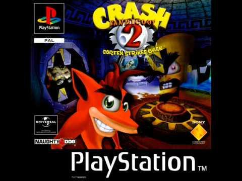 Crash Bandicoot 2 Soundtrack - Crash Dash, Crash Crush, Un-Bearable