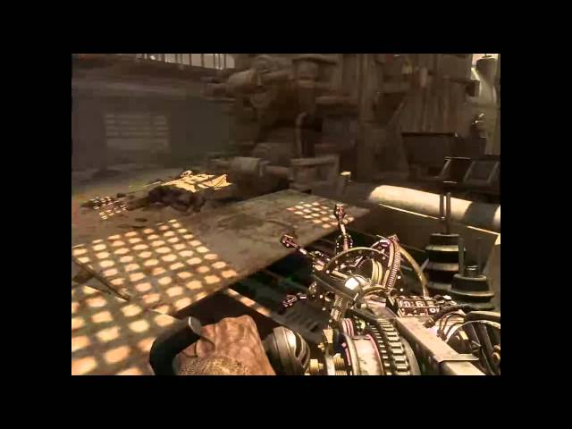 Black Ops 2 Zombie Glitches:Buried Glitch,paralyzer glitch at spawn AFTER PACHES