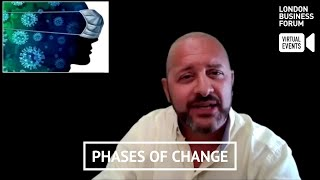 Phases of Change with Richard Gerver