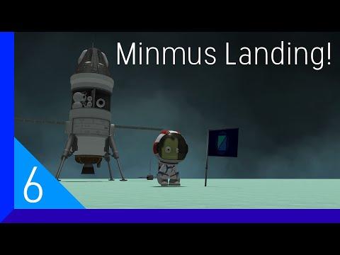 The Mint Monster! - Modded Career #6 - Kerbal Space Program |