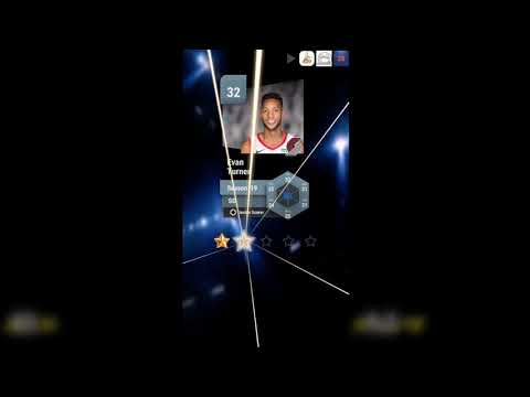 NBA NOW Mobile Basketball Game