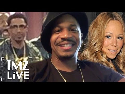 Nick Cannon: Near Brawl Over Mariah | TMZ Live