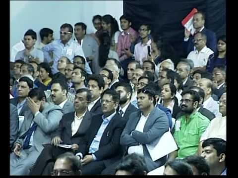 PM Modi Inaugurates first International Stock Exchange at Gift City, Gandhinagar