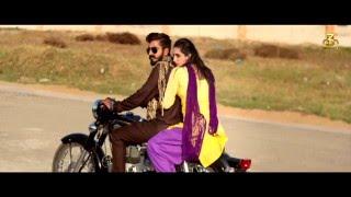 att de shokeen full video samar 3db records latest punjabi song 2016