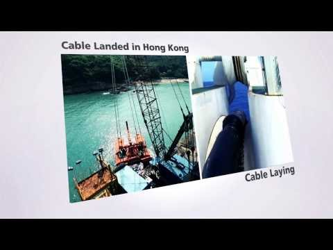 Behind the Asia Submarine-cable Express - The Express for Big Data
