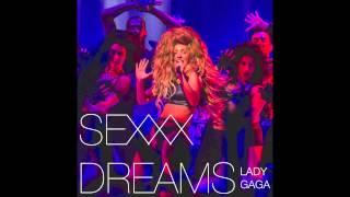 Sexxx Dreams (SGM Extended Remix) - Lady Gaga