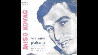 Mišo Kovač - Ja nisam taj - Audio 1967.